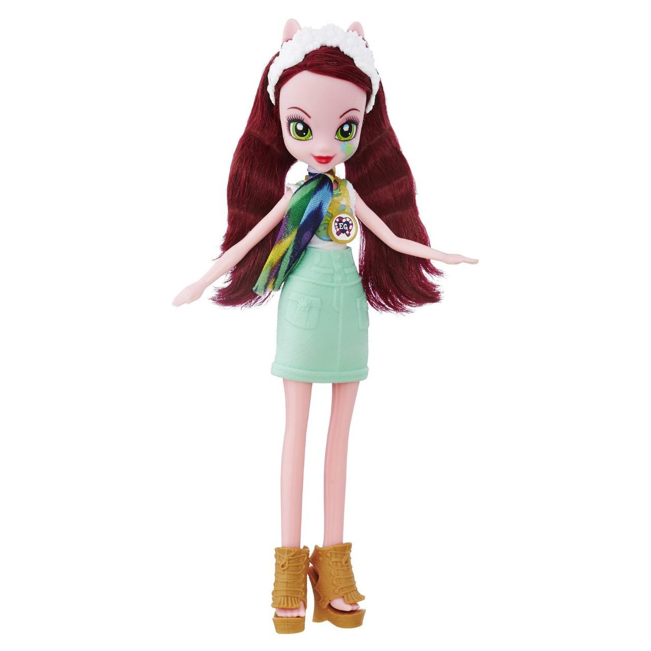 Новая серия кукла Глориоза Дейзи Май литл Пони Оригинал Герлз Эквестрия (B7525AS0)