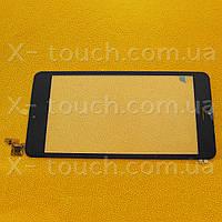 Тачскрин, сенсор  FPC-68A1-V02 черный для планшета
