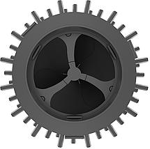 Насадка акумуляционная, набор из 4 шт. , фото 3