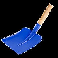 Лопата для песка с черенком, Juco (70-830)