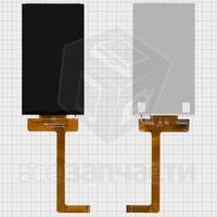 Дисплей для мобильного телефона Gigabyte GSmart Alto A2, 25 pin, (120*66)
