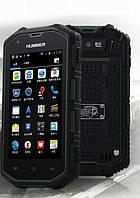 Hummer H5+ 1Gb+8Gb. Противоударный телефон