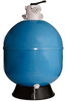 Пісочний фільтр для басейну KRIPSOL серії Artik АКТ 640.С - з верхнім підключенням - 16,0 м3/год, фото 1