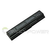 Аккумулятор (батарея) Toshiba PA3534U-1BRS PA3534U-1BAS PA3535U-1BRS PA3682U-1BRS PA3727U-1BRS PABAS098 A200