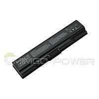 Аккумулятор (батарея) Toshiba PA3534U-1BRS PABAS098 A300D L300 L455 A200 A205 A210 A215 A305 A350 A355 A500