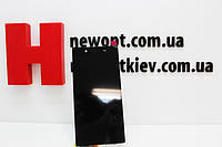 Дисплей Sony E6603/E6653/E6683 Xperia Z5 Dual с тачскрином черный Оригинал