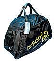 Сумка дорожная адидас 067 (3 цвета), дорожная сумка, вместительная дорожная сумка, сумки недорого, дропшиппинг, фото 2