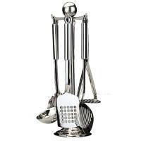 Кухонный гарнитур Duet на стойке, 6 предметов