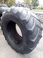 Шины б/у 600/70R30 BKT для трактора JOHN DEERE, CASE IH, фото 1