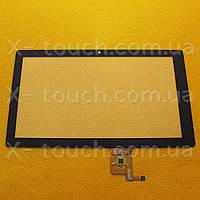 Тачскрин, сенсор  E-C10037-02  для планшета