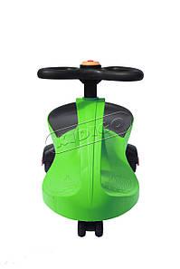 Детская машинка Smart Car Green