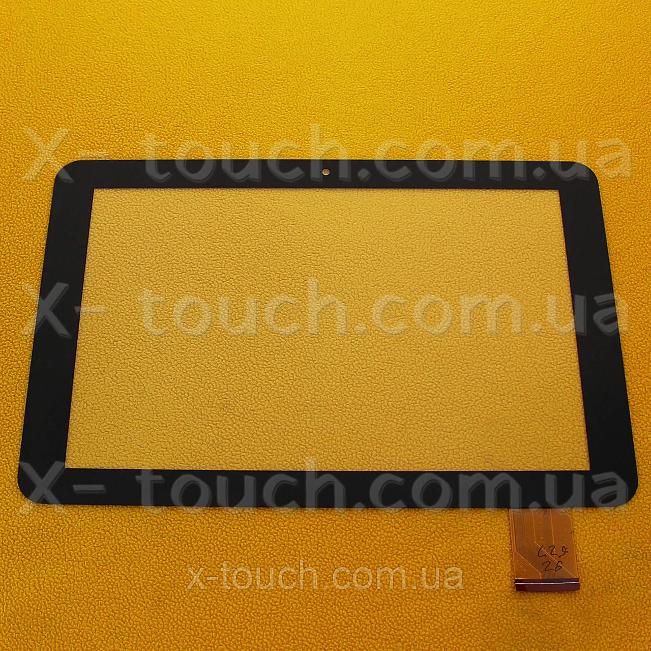 Тачскрин, сенсор  F-WGJ10341 V2A  для планшета