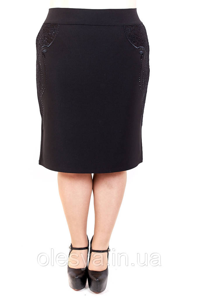 Юбка большого размера Скарлет, юбка для полных женщин, юбка батал, дропшиппинг