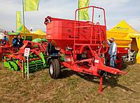 Розкидач иінеральних добрив 2000 кг Woprol Junior II, фото 1