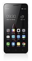 Телефон мобильный  Lenovo Vibe C (A2020) Black