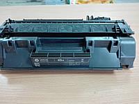 Картридж оригинальный HP CE505A