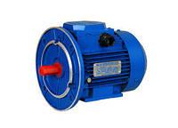 Двигатель для доильного аппарата АИД 750 Вт