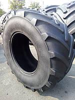 Шины б/у 600/65R28 Michelin для комбайна CASE IH, фото 1