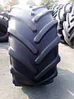 Шины б/у 600/65R28 Michelin для трактора JOHN DEERE