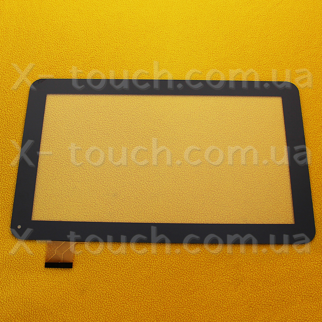 Тачскрин, сенсор DEXP URSUS 10EV 3G для планшета