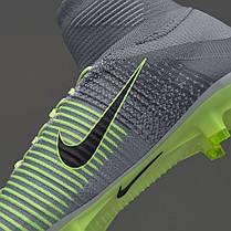 Бутсы Nike Mercurial Superfly V FG 831940-003 Найк Меркуриал (Оригинал), фото 3