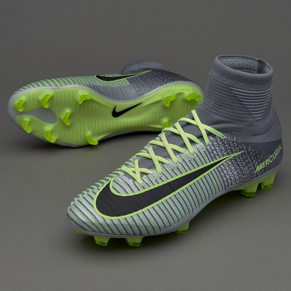 Бутсы Nike Mercurial Superfly V FG 831940-003 Найк Меркуриал (Оригинал) -  Football 447cd241ce6