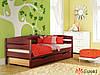 Кровать Нота + С МАТРСОМ -10%