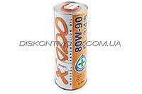 Масло трансмиссионное, 1л ХАДО (80W-90, GL3/4/5, Atomic OIL)