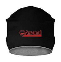 Шапка FC Arsenal