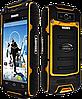 Противоударный смартфон DISCOVERY V8,экран 4 дюйма IPS56,2 сим,камера 5 Мп.