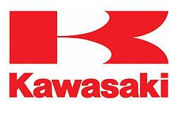 "Трос газа Kawasaki KLE650 Versys """"07-10 обратный"""""