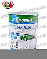 Акриловая эмаль mobihel 1л Гран-При