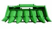 Жатка кукурузная КМС-6-03