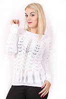 Женский легкий свитерок 1342