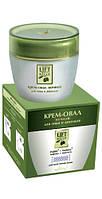 Крем-овал ночной для лица и декольте Bielita Lift Olive 50 мл.