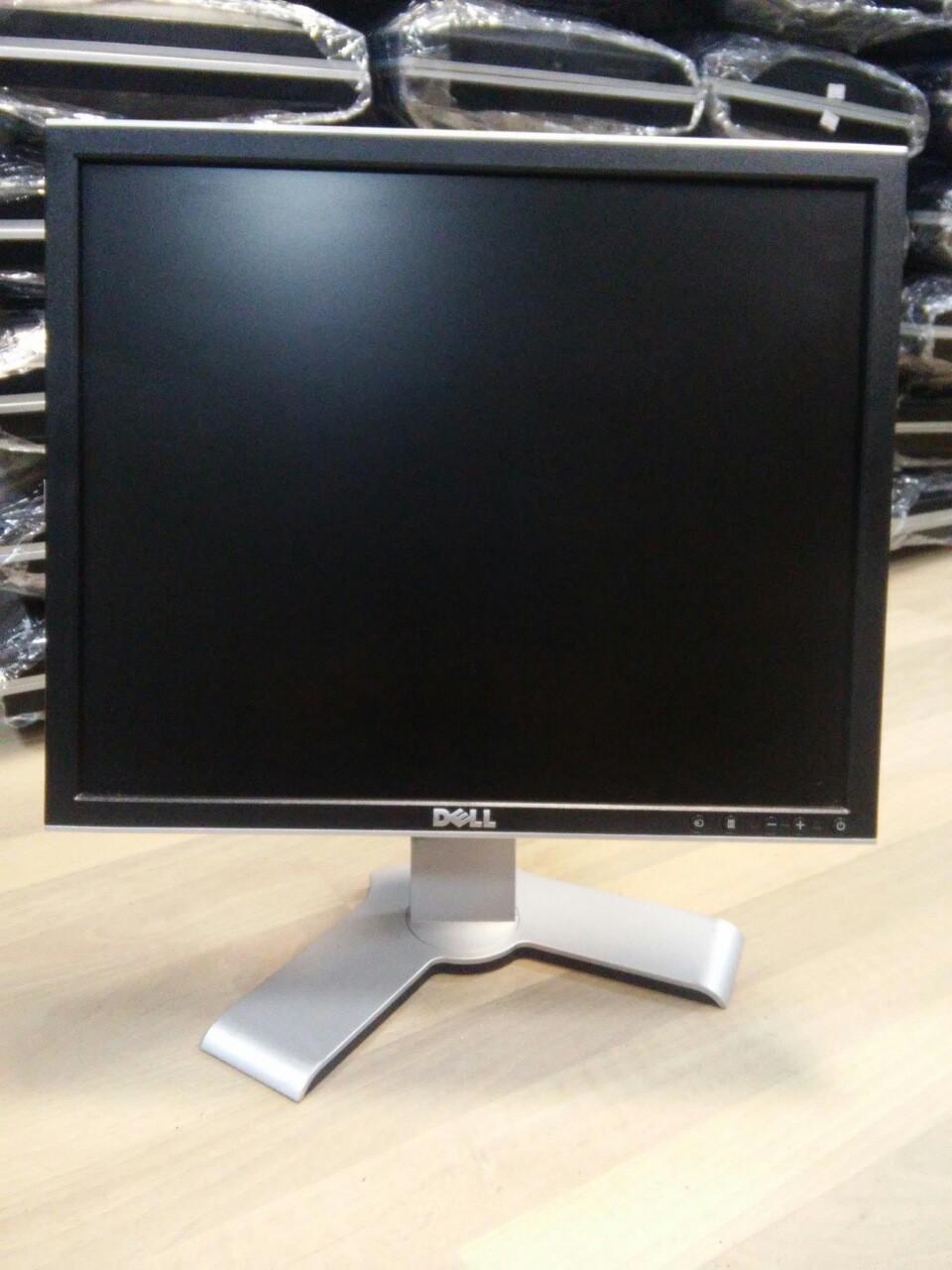 """Монитор 19"""" Dell 1908FPT (1280x1024)"""