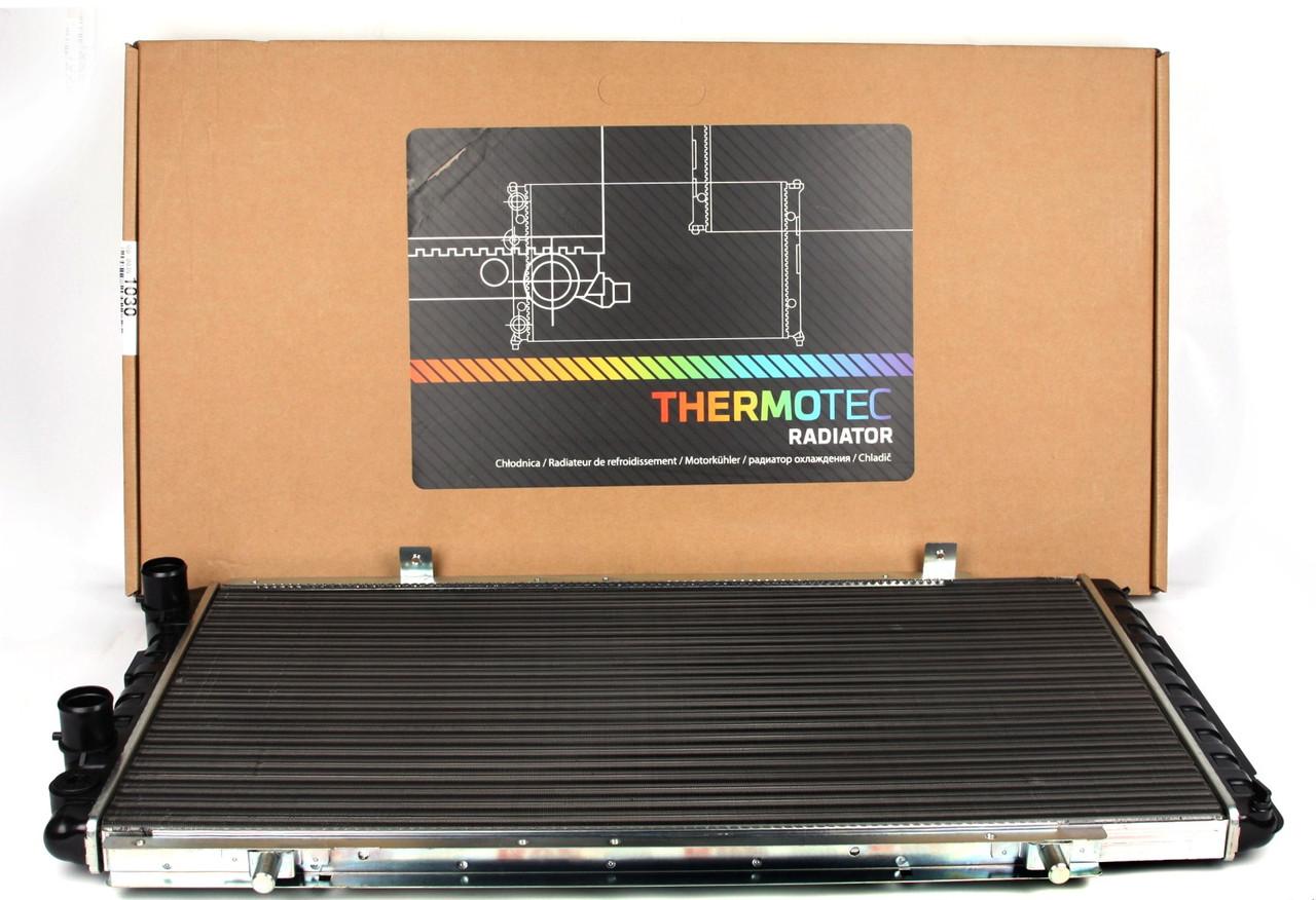 Радиатор охлаждения двигателя Фиат Дукато / Fiat Ducato с 1994 2.5D Thermotec Польша D7P001TT