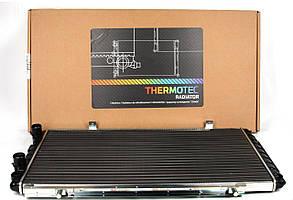 Радиатор охлаждения двигателя Фиат Дукато / Fiat Ducato с 1994 2.5D Thermotec Польша D7P001TT, фото 2