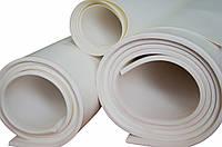 Пластины из пищевой резины