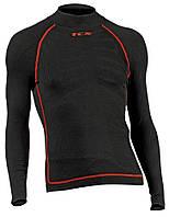 Термобелье TCX свитер black M-L, арт. 25112