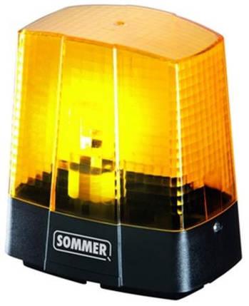 Сигнальная лампа для ворот Sommer, фото 2