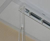 Карниз на вертикальные жалюзи