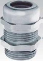 Кабельный ввод, латунный I68. Для кабеля D(5-8)мм