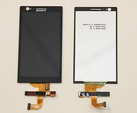 Дисплей (модуль) + тачскрин (сенсор) для Sony Xperia P LT22i