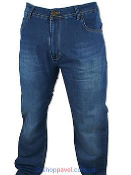 Мужские джинсы Cen-cor CNC-1413-BT большого размера