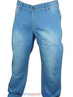 Мужские джинсы Dekons 2043 большого размера