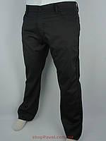 Мужские черные джинсы Cen-cor (большой размер) MD-1136