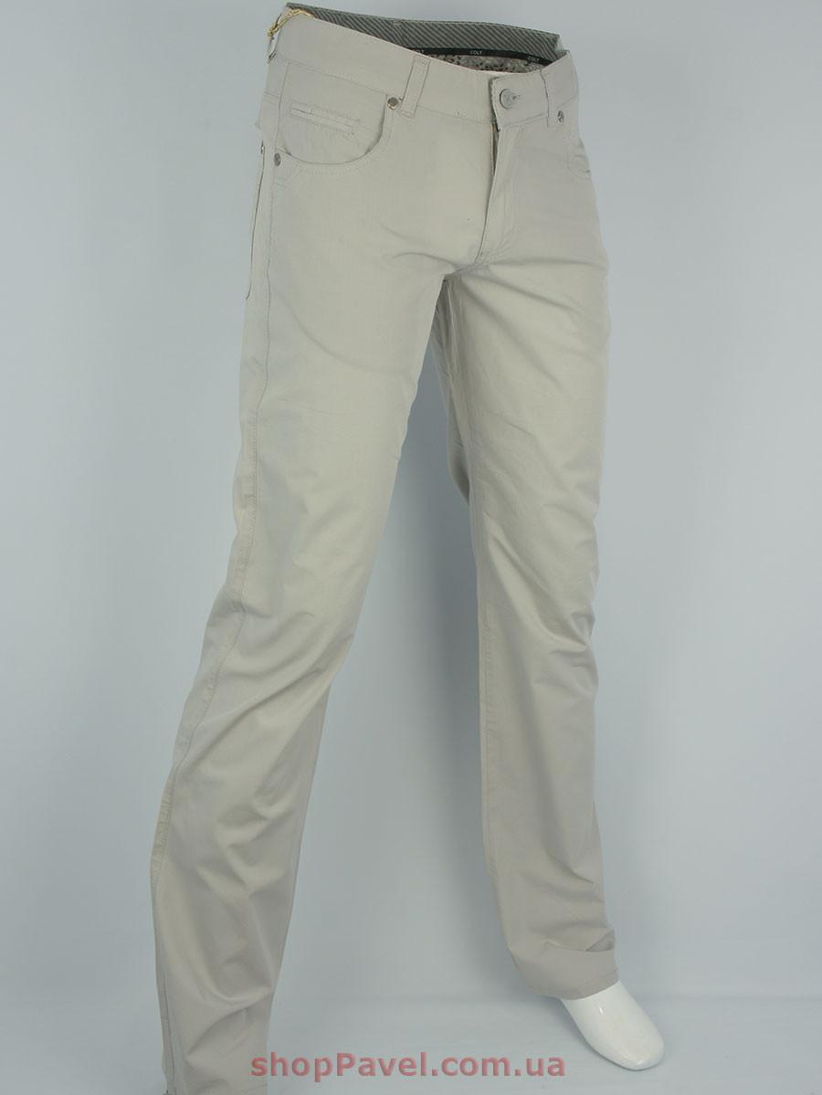Светлые мужские джинсы Colt 1366