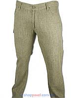 Мужские льняные джинсы Colt (большой размер) 1584 L-064