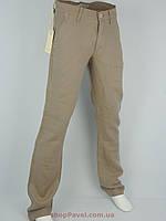 Льняные мужские джинсы Colt 1413 L.086